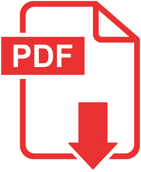 icone pdf telechargement